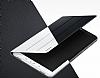 Samsung T580 Galaxy Tab A 10.1 2016 Orjinal Book Cover Siyah Kılıf - Resim 6