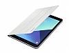 Samsung T820 Galaxy Tab S3 9.7 Orjinal Book Cover Beyaz Kılıf - Resim 5