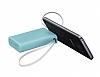 Samsung Taşınabilir Mavi Şarj Cihazı 5100 mAh Kettle Tasarım EB-PA510BLEGWW - Resim 9