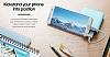 Samsung Taşınabilir Mavi Şarj Cihazı 5100 mAh Kettle Tasarım EB-PA510BLEGWW - Resim 2