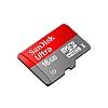 SanDisk 16 GB Ultra Micro SD HC Class 10 Hafıza Kartı