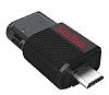 SanDisk Dual 16 GB USB ve Micro USB Bellek