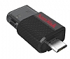SanDisk Dual 32 GB USB ve Micro USB Bellek
