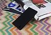 Sony Xperia L1 Mat Siyah Silikon Kılıf - Resim 2