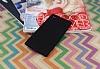 Sony Xperia L1 Mat Siyah Silikon Kılıf - Resim 1