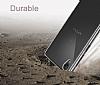 Sony Xperia L1 Şeffaf Kristal Kılıf - Resim 2