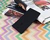 Sony Xperia L2 Mat Siyah Silikon Kılıf - Resim 2
