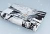 Sony Xperia M4 Aqua Taşlı Love Şeffaf Rubber Kılıf - Resim 2