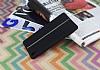 Sony Xperia XA Ultra Kadife Dokulu Siyah Silikon Kılıf - Resim 2