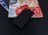 Eiroo Carbon Hybrid Sony Xperia XA1 Siyah Kenarlı Karbon Siyah Silikon Kılıf - Resim 1