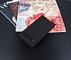 Sony Xperia XA1 Plus Gizli Mıknatıslı Yan Kapaklı Deri Kılıf - Resim 1