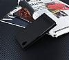 Sony Xperia XA1 Plus Gizli Mıknatıslı Yan Kapaklı Deri Kılıf - Resim 2