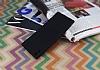 Sony Xperia XA1 Ultra Mat Siyah Silikon Kılıf - Resim 2