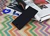 Sony Xperia XZ Premium Mat Siyah Silikon Kılıf - Resim 2