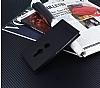 Sony Xperia XZ2 Gizli Mıknatıslı Yan Kapaklı Deri Kılıf - Resim 1