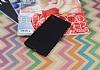 Sony Xperia Z2 Mat Siyah Silikon Kılıf - Resim 1