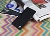 Sony Xperia Z3 Mat Siyah Silikon Kılıf - Resim 2