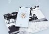 Sony Xperia Z3 Taşlı Love Şeffaf Silikon Kılıf - Resim 1