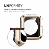 Spigen Apple Watch / Watch 2 Tough Armor Ultra Koruma Gold Kılıf (42 mm) - Resim: 4