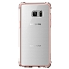 Spigen Crystal Shell Samsung Galaxy Note 7 Rose Gold Kılıf - Resim: 2