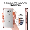 Spigen Crystal Shell Samsung Galaxy Note 7 Rose Gold Kılıf - Resim: 12