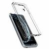 Spigen Liquid Crystal LG G6 Şeffaf Kılıf - Resim 5