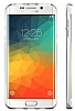 Spigen Liquid Crystal Samsung Galaxy S6 Edge Plus Kılıf - Resim 1