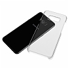 Spigen Nano Fit Crystal Clear Samsung Galaxy S8 Şeffaf Rubber Kılıf - Resim 4