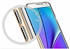 Spigen Neo Hybrid Crystal Samsung Galaxy Note 5 Mavi Kılıf - Resim 6