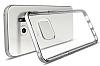 Spigen Neo Hybrid Crystal Samsung Galaxy Note 5 Silver Kılıf - Resim 2