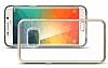 Spigen Neo Hybrid Crystal Samsung Galaxy S6 Edge Plus Gold Kılıf - Resim 4
