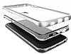 Spigen Neo Hybrid Crystal Samsung Galaxy S6 Edge Plus Gold Kılıf - Resim 1