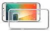 Spigen Neo Hybrid Crystal Samsung Galaxy S6 Edge Plus Silver Kılıf - Resim 1