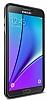 Spigen Neo Hybrid Carbon Samsung Galaxy Note 5 Gunmetal Kılıf - Resim 2