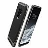 Spigen Neo Hybrid Samsung Galaxy S9 Plus Gunmetal Kılıf - Resim 1