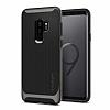 Spigen Neo Hybrid Samsung Galaxy S9 Plus Gunmetal Kılıf - Resim 6