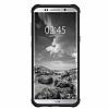 Spigen Rugged Armor Extra Samsung Galaxy S8 Siyah Kılıf - Resim 1
