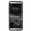 Spigen Rugged Armor Samsung Galaxy S8 Siyah Silikon Kılıf - Resim 4