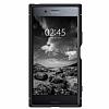 Spigen Rugged Armor Sony Xperia XZ Premium Siyah Kılıf - Resim 1