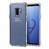 Spigen Rugged Crystal Samsung Galaxy S9 Plus Ultra Koruma Kılıf - Resim 3