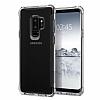 Spigen Rugged Crystal Samsung Galaxy S9 Plus Ultra Koruma Kılıf - Resim 1