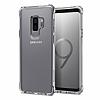 Spigen Rugged Crystal Samsung Galaxy S9 Plus Ultra Koruma Kılıf - Resim 2