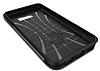 Spigen Slim Armor Samsung Galaxy Note 5 Gunmetal Kılıf - Resim 2