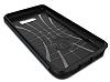 Spigen Slim Armor Samsung Galaxy Note 5 Koyu Mavi Kılıf - Resim 2