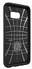 Spigen Slim Armor Samsung Galaxy S6 Edge Plus Gold Kılıf - Resim 1