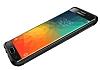 Spigen Slim Armor Samsung Galaxy S6 Edge Plus Koyu Mavi Kılıf - Resim 3