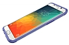 Spigen Slim Armor Samsung Galaxy S6 Edge Plus Mor Kılıf - Resim 1