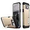 Spigen Slim Armor Samsung Galaxy S8 Plus Gold Maple Kılıf - Resim: 6