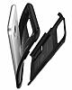 Spigen Slim Armor Samsung Galaxy S8 Plus Siyah Kılıf - Resim 4