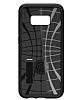 Spigen Slim Armor Samsung Galaxy S8 Plus Siyah Kılıf - Resim 5